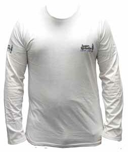 Super Spreader Long Sleeve Tee – Men's