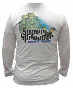 Super Spreader Long Sleeve Tee – Men's