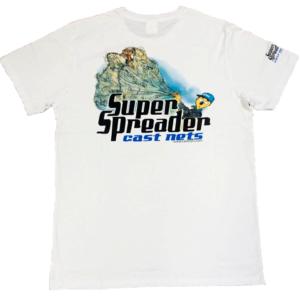 Super Spreader Short Sleeve Tee