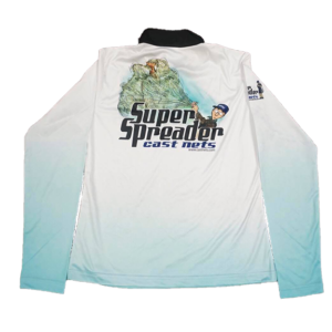 Super Spreader Quick-Dry Fishing Shirt Long Sleeve – Women's