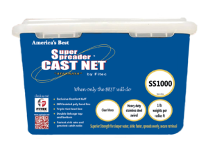 Cast Net SS Series